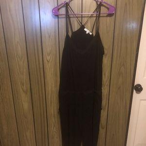 Milly Black Jumper - Size XL #55